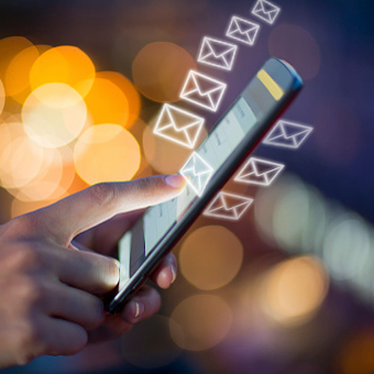 Bulk SMS marketing service company in Ekkatuthangal